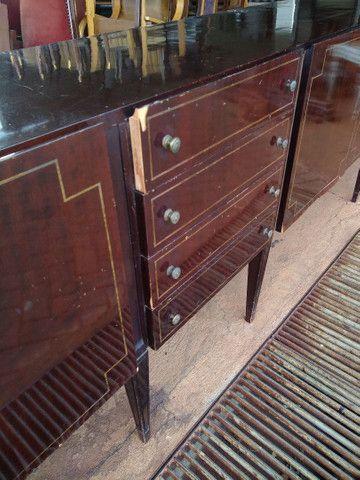 Buffet aparador antigo cimo - Foto 2