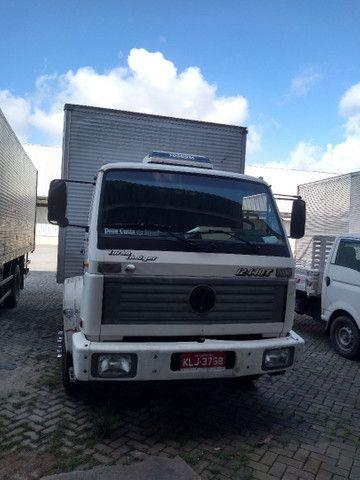 Vendo um caminhão Volkswagen  - Foto 2