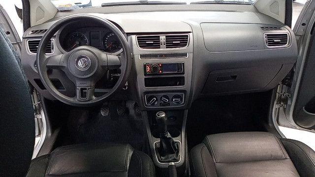 Volkswagen Fox 1.6 Trend - Foto 8