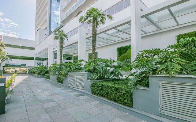 Baltimore Office Park | Sala comercial com 39 m², 1 vaga de garagem, em frente á Redenção - Foto 16
