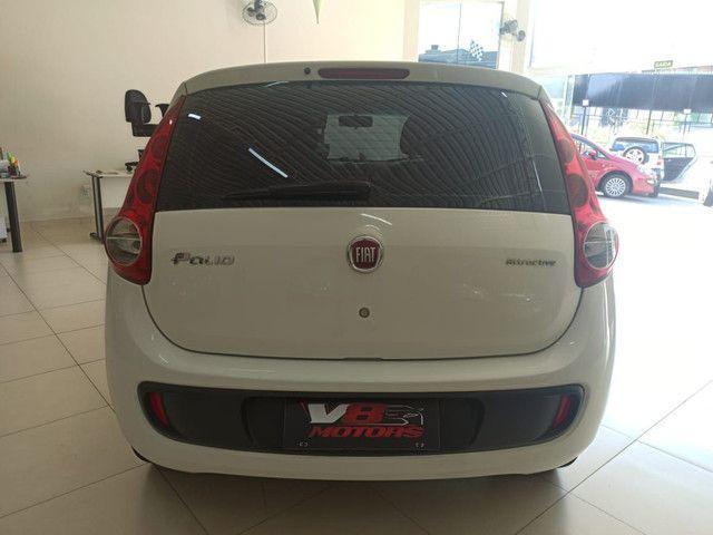 Fiat palio attractive 1.0  2014 COMPLETO. - Foto 4