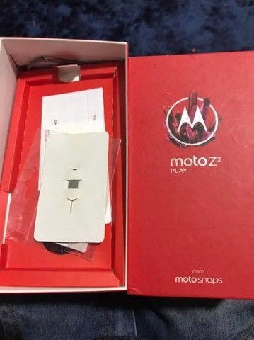Moto z2 play - Foto 6