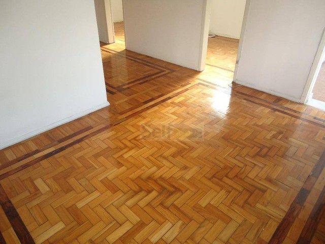 Apartamento com 2 dormitórios para alugar, 76 m² por R$ 1.300,00/mês - Icaraí - Niterói/RJ - Foto 2