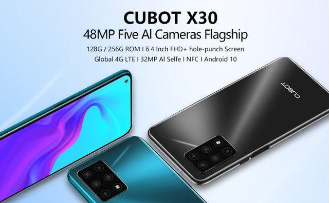 Cubot x30 6GB 128GB - Foto 3