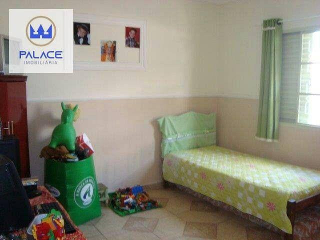 Casa com 3 dormitórios à venda, 200 m² por R$ 470.000,00 - Jd São Pedro - São Pedro/SP - Foto 9