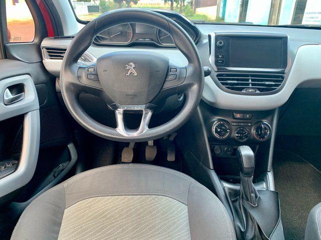 Peugeot 208 Active Pack 1.5 flex impecável.  - Foto 5