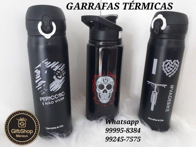 GARRAFAS TÉRMICAS DE QUALIDADE  - Foto 4