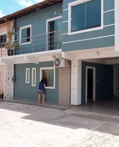 Vendo casa condomínio Jardim verde