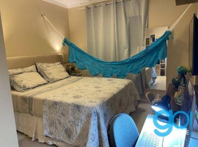 Apartamento com 3 dormitórios à venda, 78 m² por R$ 550.000 - Cremação - Belém/PA - Foto 20