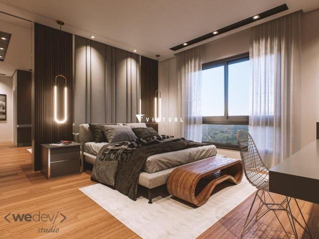 Apartamento à venda com 3 dormitórios em Centro, Balneário camboriú cod:694 - Foto 12