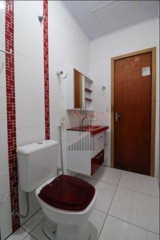 Casa com 3 dormitórios para alugar, 125 m² por R$ 1.600/mês - Jardim Duarte - Foz do Iguaç - Foto 12