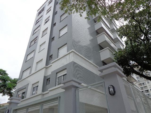 Apartamento à venda com 3 dormitórios em Vila ipiranga, Porto alegre cod:5607