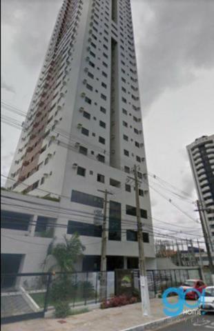 Apartamento com 3 dormitórios à venda, 73 m² por R$ 480.000,00 - Pedreira - Belém/PA