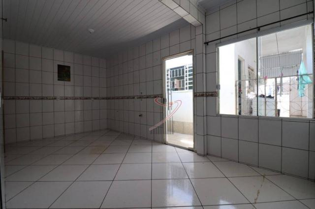 Casa com 3 dormitórios para alugar, 125 m² por R$ 1.600/mês - Jardim Duarte - Foz do Iguaç - Foto 20