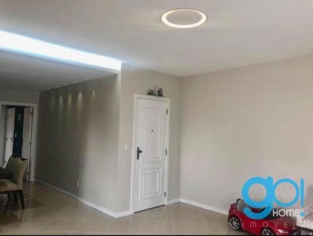 Apartamento com 3 dormitórios à venda, 174 m² por R$ 1.150.000 - Umarizal - Belém/PA - Foto 6