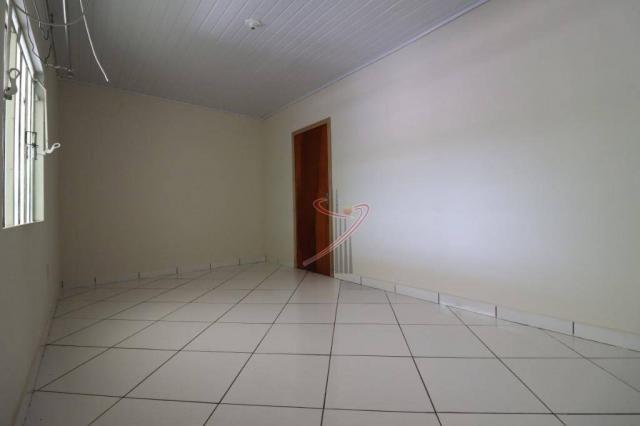 Casa com 3 dormitórios para alugar, 125 m² por R$ 1.600/mês - Jardim Duarte - Foz do Iguaç - Foto 16