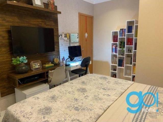 Apartamento com 3 dormitórios à venda, 78 m² por R$ 550.000 - Cremação - Belém/PA - Foto 9