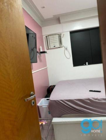 Apartamento com 3 dormitórios à venda, 73 m² por R$ 480.000,00 - Pedreira - Belém/PA - Foto 7