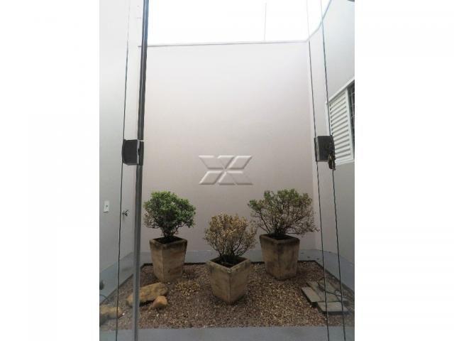Casa à venda com 3 dormitórios em Jardim itapuã, Rio claro cod:9766 - Foto 9