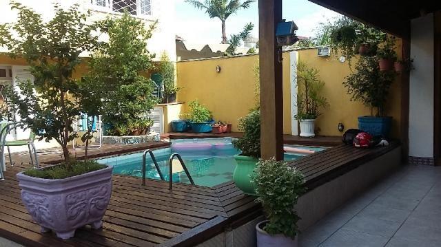Casa à venda com 5 dormitórios em Sao sebastiao, Porto alegre cod:5665 - Foto 20