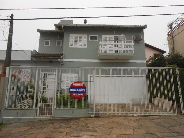Casa à venda com 5 dormitórios em Jardim itu sabara, Porto alegre cod:5790