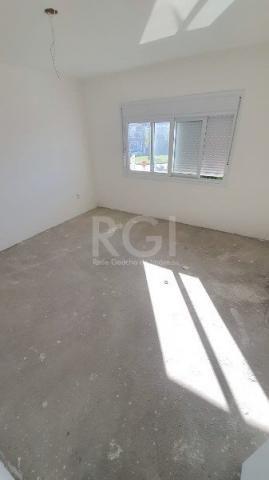 Casa à venda com 3 dormitórios em Lagos de nova ipanema, Porto alegre cod:MI17266 - Foto 17