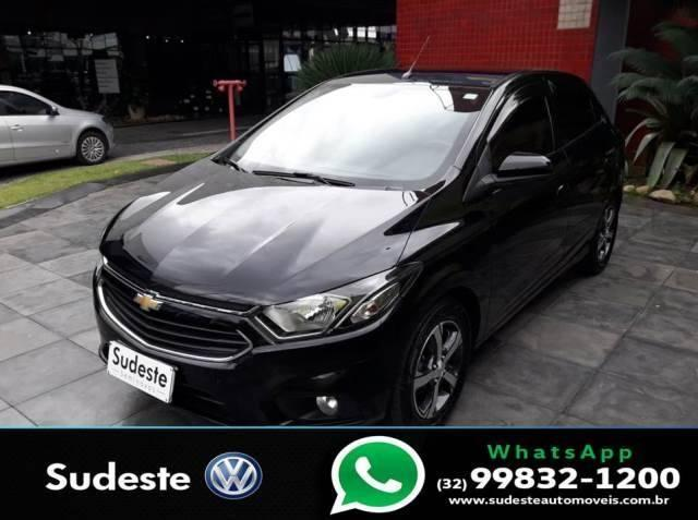 ONIX 2016/2017 1.4 MPFI LTZ 8V FLEX 4P MANUAL - Foto 2