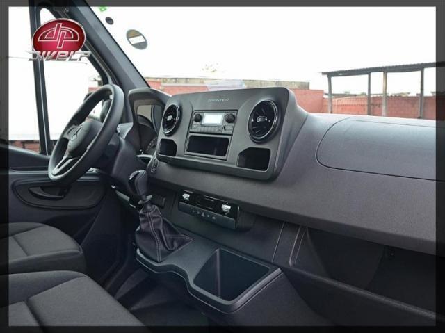 Mercedes Sprinter Furgão 314 CDI Street Extra Longo 0km - Foto 14