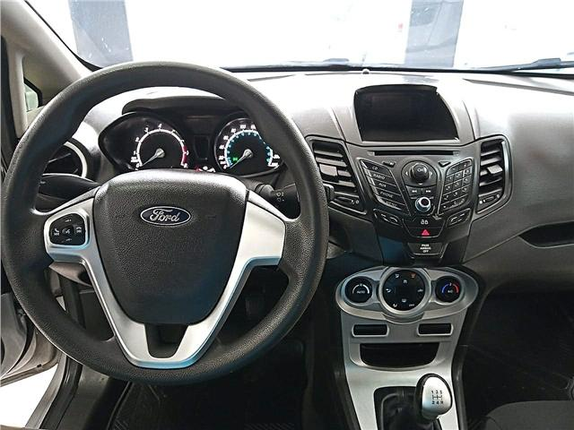 Ford New Fiesta 1.6 Se Sedan Flex+Gnv 2015!!! - Foto 7