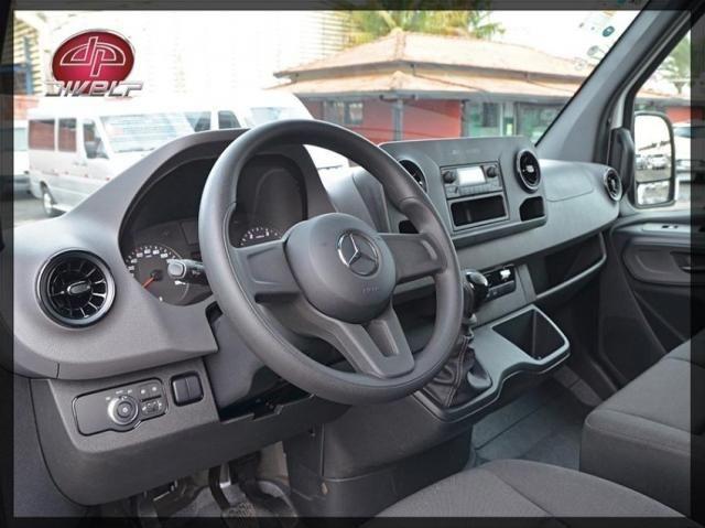 Mercedes Sprinter Furgão 314 CDI Street Extra Longo 0km - Foto 13