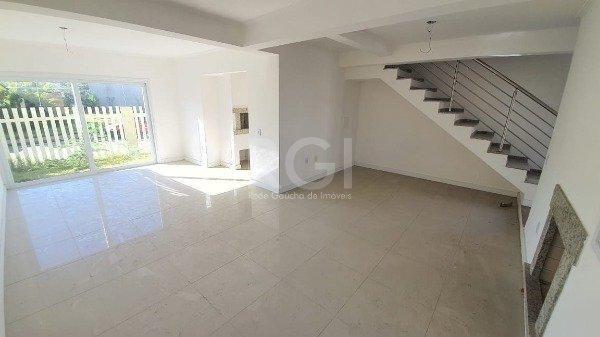 Casa à venda com 3 dormitórios em Lagos de nova ipanema, Porto alegre cod:MI17266 - Foto 9