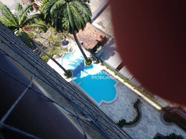 Apartamento com 4 dormitórios à venda, 260 m² por R$ 1.500.000 - Graças - Recife/PE - Foto 8