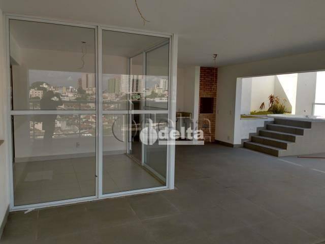 Cobertura com 4 dormitórios à venda, 200 m² por R$ 1.770.000,00 - Santa Maria - Uberlândia - Foto 20