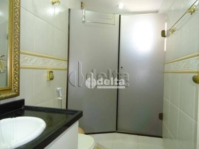 Apartamento com 4 dormitórios à venda, 167 m² por R$ 800.000,00 - Osvaldo Rezende - Uberlâ - Foto 13