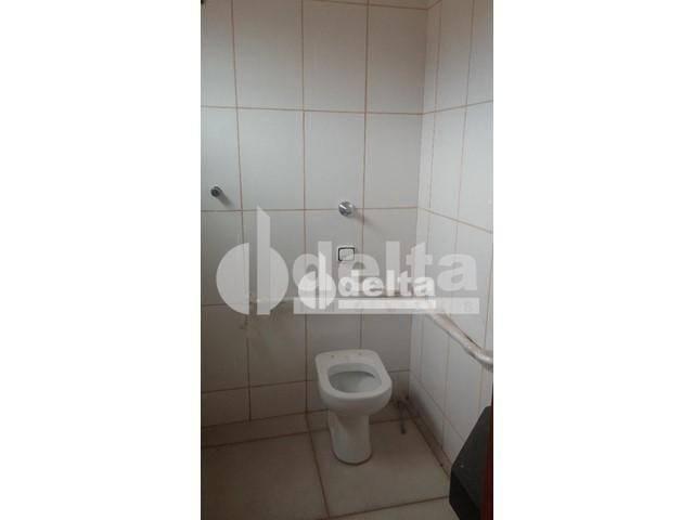 Loja para alugar, 41 m² por R$ 1.300,00 - Morada Nova - Uberlândia/MG - Foto 8