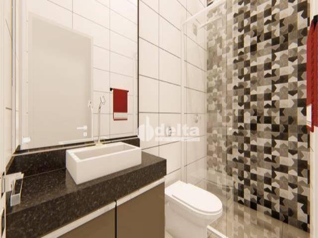 Casa com 2 dormitórios à venda, 54 m² por R$ 150.000,00 - Santo Antônio - Uberlândia/MG - Foto 8