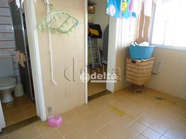 Apartamento com 4 dormitórios à venda, 167 m² por R$ 800.000,00 - Osvaldo Rezende - Uberlâ - Foto 16