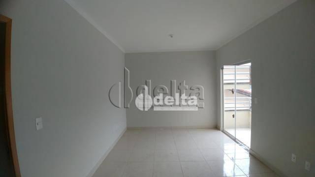 Apartamento com 2 dormitórios à venda, 60 m² por R$ 160.000,00 - Jardim Patrícia - Uberlân - Foto 5