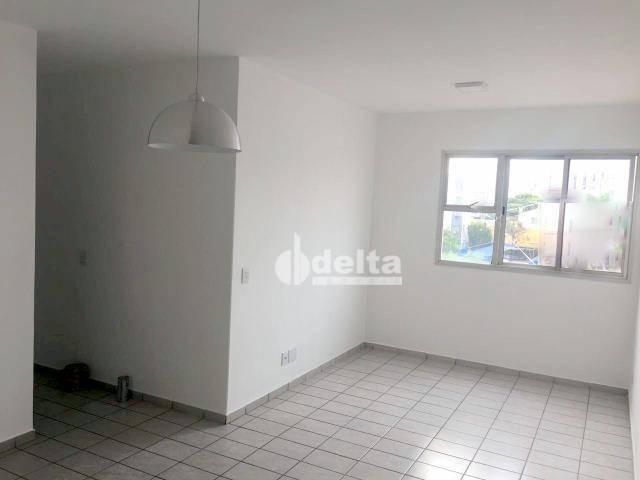 Apartamento com 3 dormitórios à venda, 69 m² por R$ 169.000,00 - Lagoinha - Uberlândia/MG - Foto 3