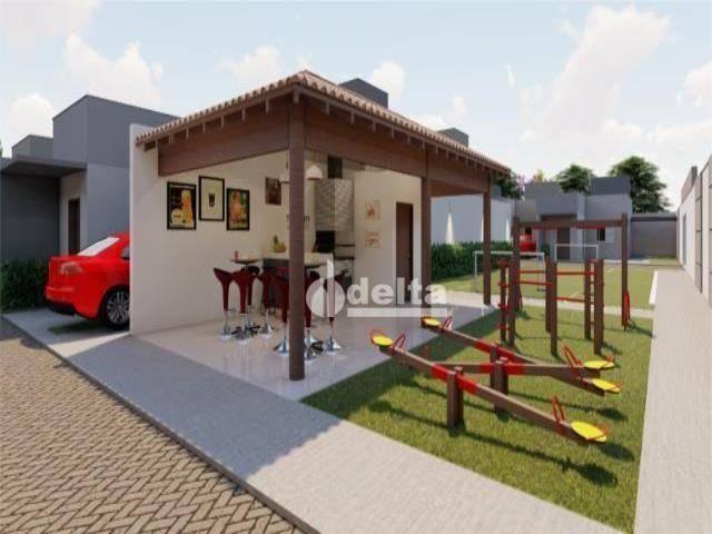 Casa com 2 dormitórios à venda, 54 m² por R$ 150.000,00 - Santo Antônio - Uberlândia/MG - Foto 4