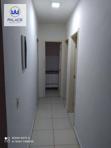 Apartamento com 3 dormitórios à venda, 85 m² por R$ 430.000 - Estação Paulista - Paulista  - Foto 7