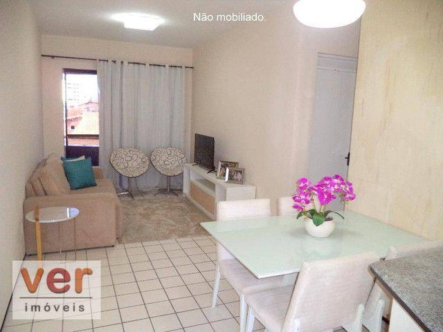 Apartamento à venda, 76 m² por R$ 145.000,00 - Papicu - Fortaleza/CE - Foto 5