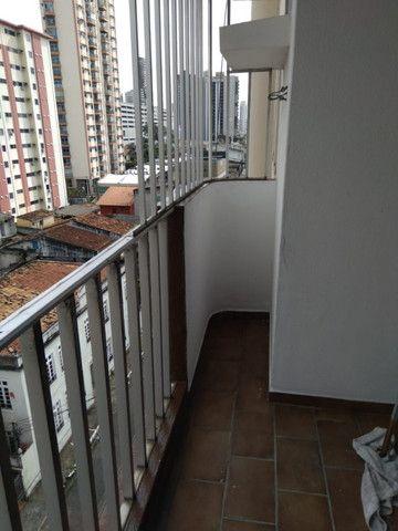 Apartamento 3 Quartos Suíte Garagem Piscina Px Shopping - Foto 5