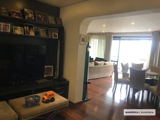 Apartamento, 295 m² - venda por R$ 3.500.000,00 ou aluguel por R$ 9.500,00/mês - Chácara F - Foto 13