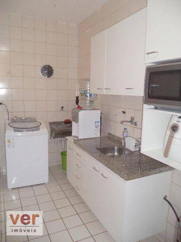 Apartamento à venda, 76 m² por R$ 145.000,00 - Papicu - Fortaleza/CE - Foto 4