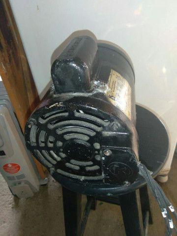 Motor 1cv mono  motor 1/4 bivolt - Foto 6