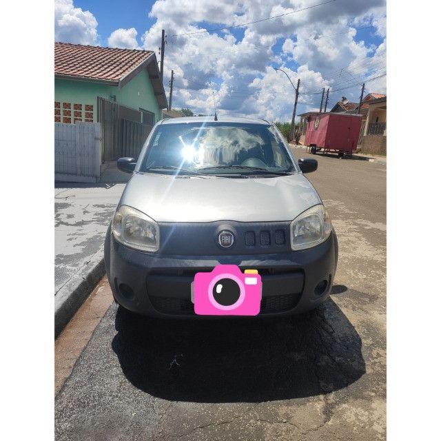 Fiat Uno Vivace Flex, 1.0, 2011, 2 Portas - Foto 4