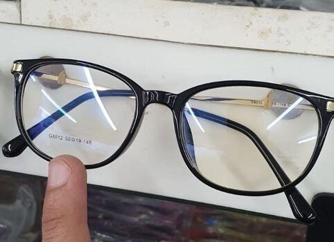 Armação de Óculos Feminino Rosê Vários Estilos Blogueira - Foto 5