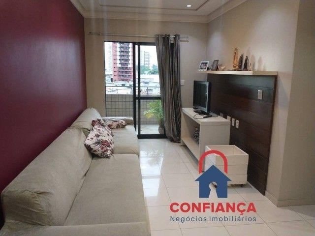 Ed. Florianópolis, 3 quartos, 2 vagas de garagem soltas, 105m², na Humaitá - Foto 5