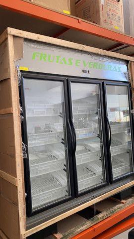 Expositor frutas e verduras pronta entrega
